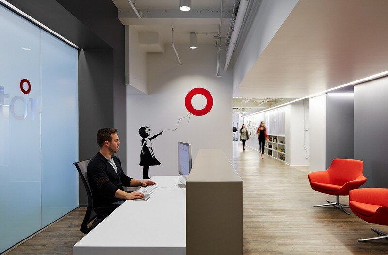 Equator Design Offices in Chicago by Eastlake Studio (9)