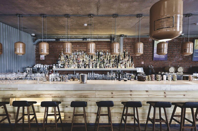 Gastroport Restaurant Designed with a Significant Industrial Footprint by Allartsdesign (18)
