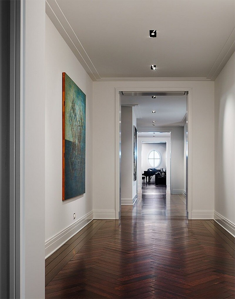 Goethe Street Residence by Booth Hansen (11)
