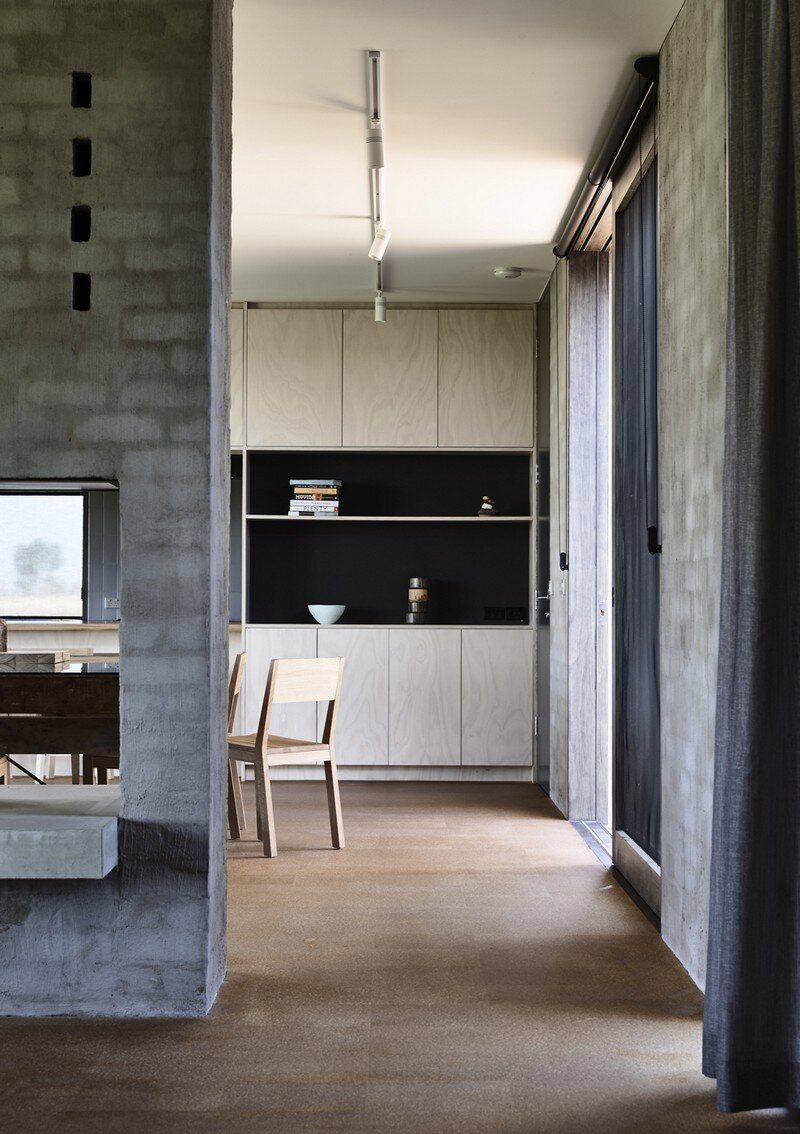 Goulburn Valley House by Rob Kennon Architects (12)