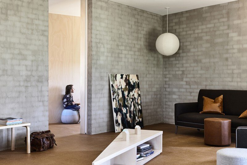 Goulburn Valley House by Rob Kennon Architects (16)
