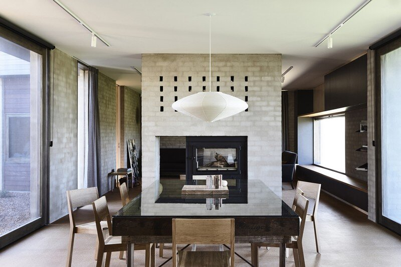 Goulburn Valley House by Rob Kennon Architects (2)