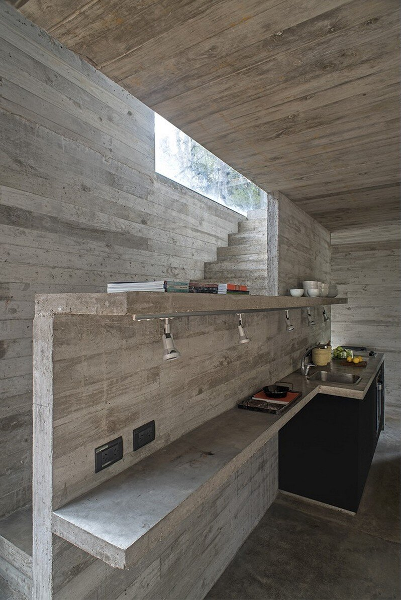 H3 House is a Perfect Tranquil Getaway Near Buenos Aires (22)