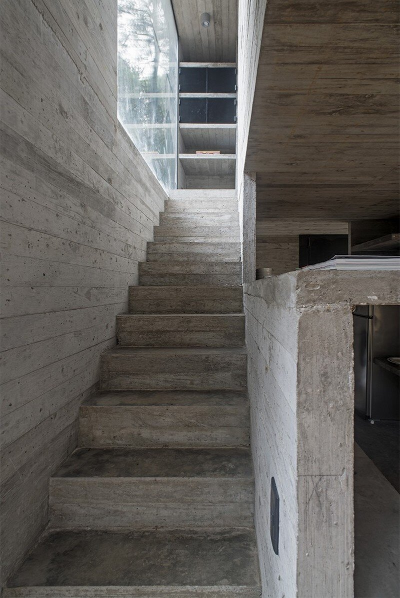 H3 House is a Perfect Tranquil Getaway Near Buenos Aires (23)