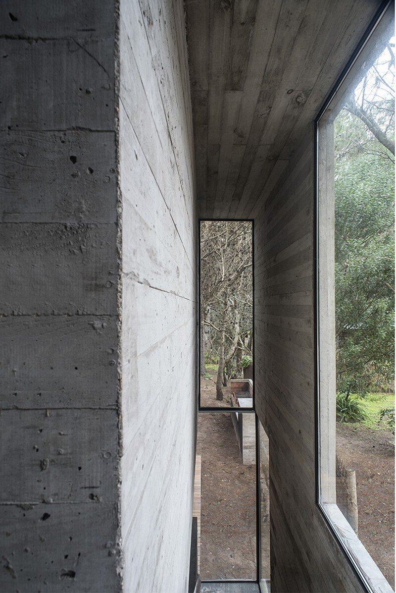 H3 House is a Perfect Tranquil Getaway Near Buenos Aires (24)