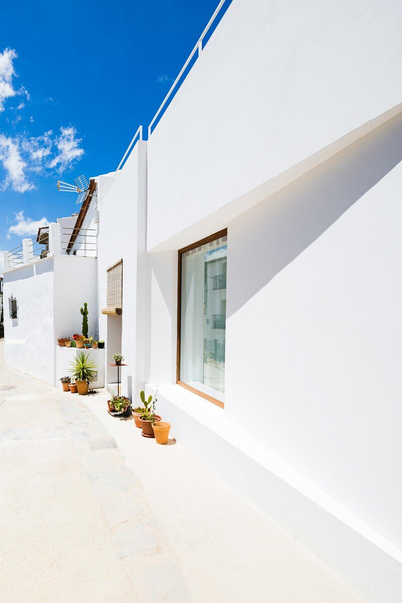House for a Painter in Costa del Sol DTR_studio architects (16)