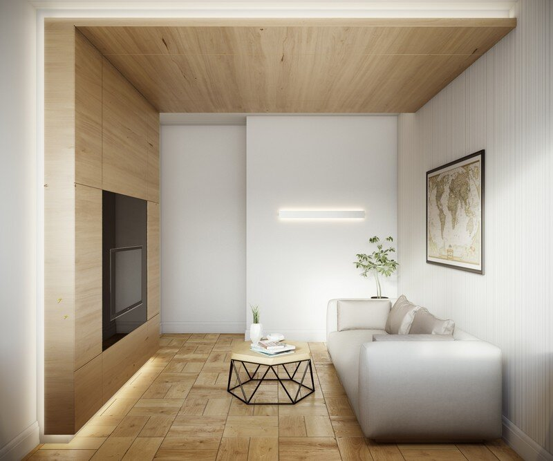 Istra Townhouse - Cozy Minimalism by Buro108 (15)