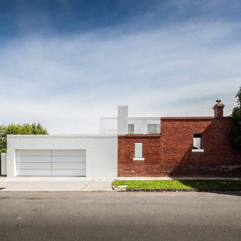 Kazoo House in Melbourne Architects EAT (1)