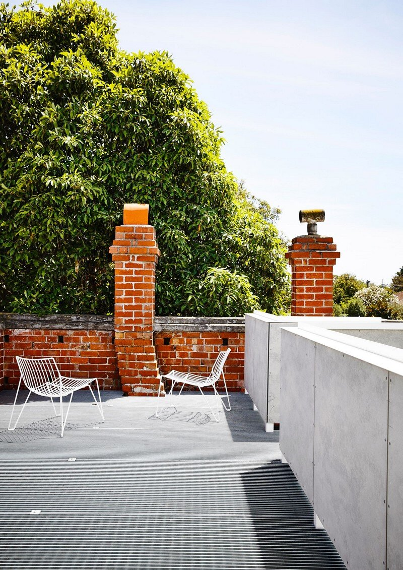 Kazoo House in Melbourne Architects EAT (12)