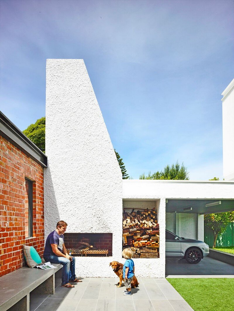 Kazoo House in Melbourne Architects EAT (16)