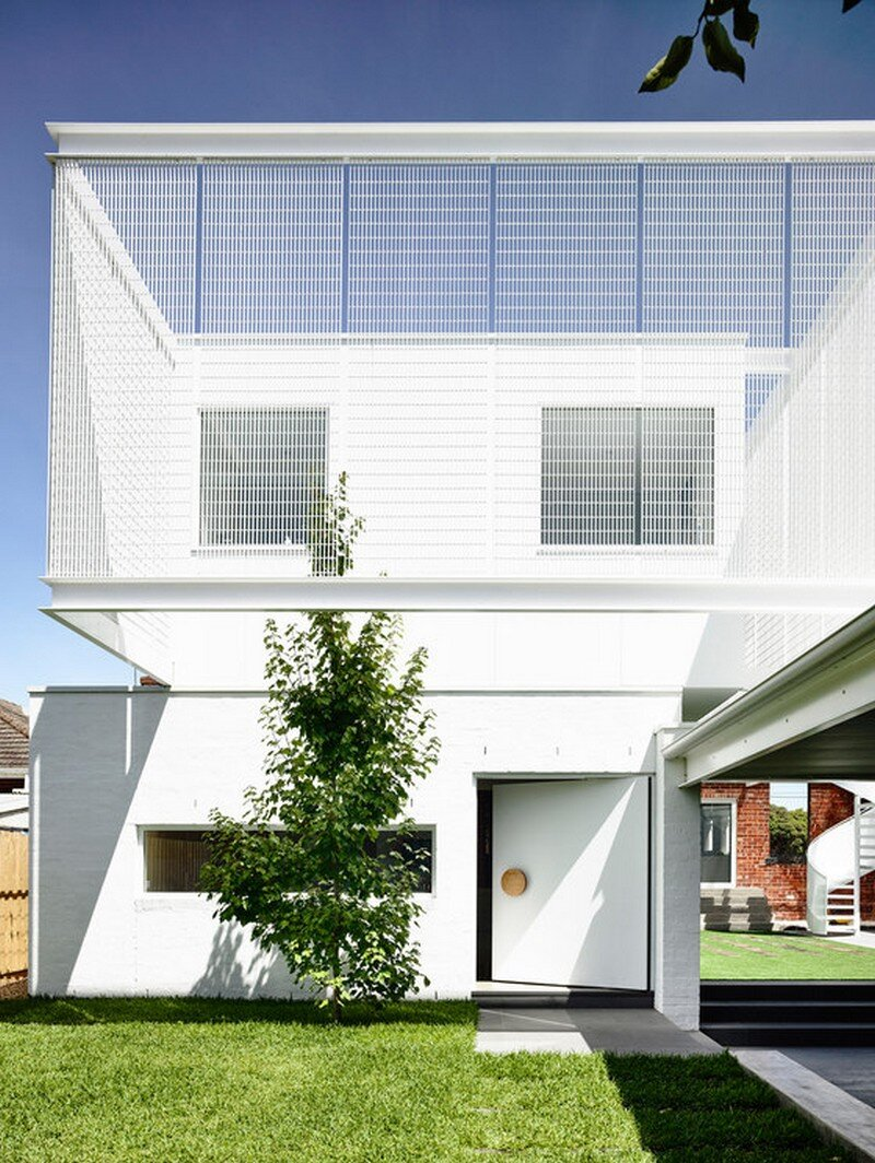 Kazoo House in Melbourne Architects EAT (17)