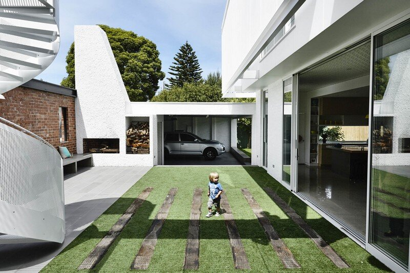 Kazoo House in Melbourne Architects EAT (3)