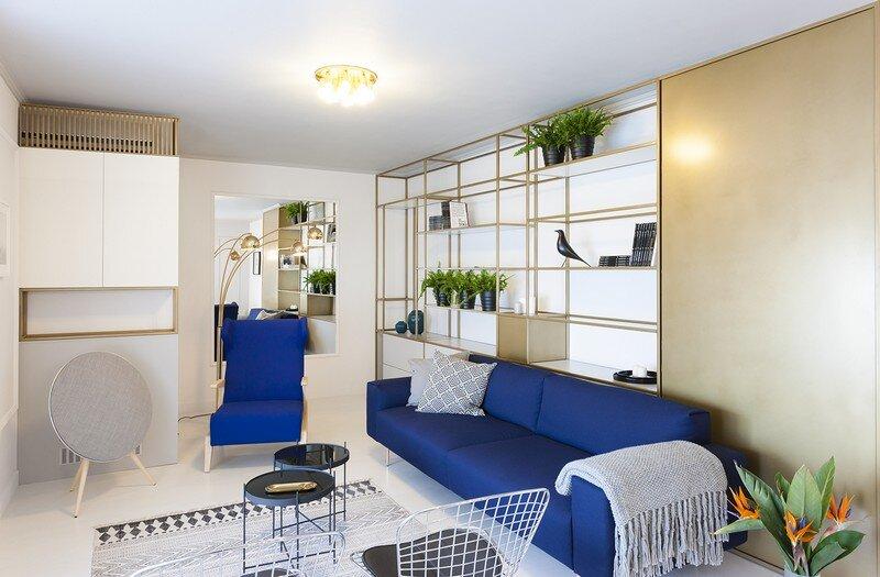 Kuma Nordic House - Scandinavian Design by Rosu-Ciocodeica (19)