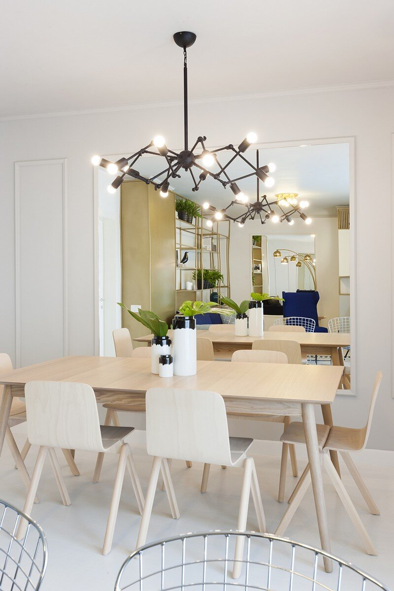 Kuma Nordic House - Scandinavian Design by Rosu-Ciocodeica (2)