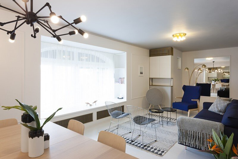 Kuma Nordic House - Scandinavian Design by Rosu-Ciocodeica (3)