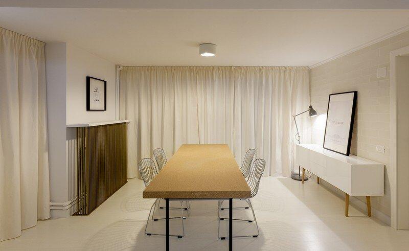 Kuma Nordic House - Scandinavian Design by Rosu-Ciocodeica (5)