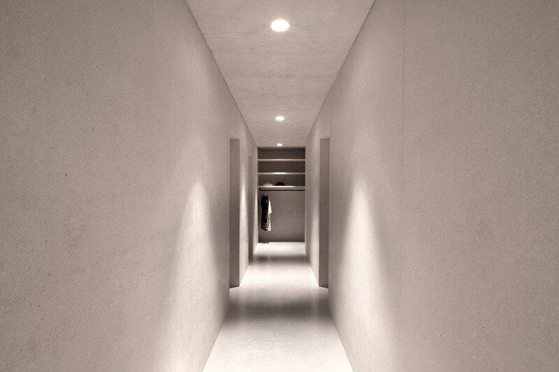 La Pedevilla - Modern Refuge in the Dolomites Pedevilla Architects (13)