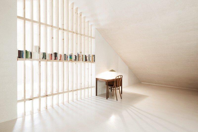 La Pedevilla - Modern Refuge in the Dolomites Pedevilla Architects (7)