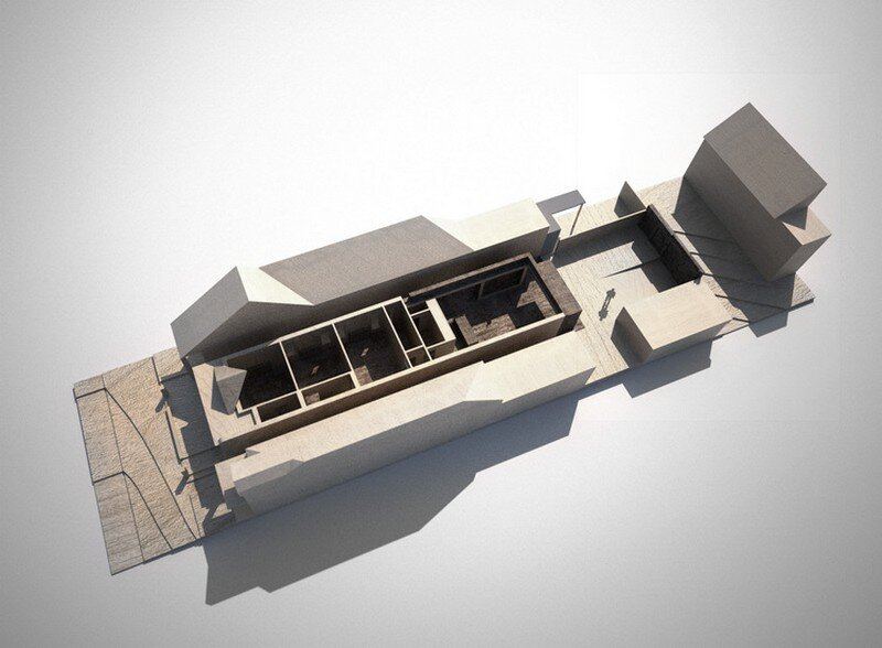 Llewellyn House by Studioplusthree (9)