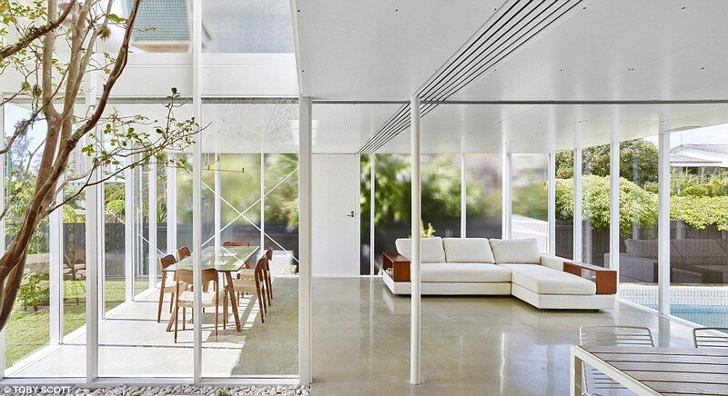 Naranga Avenue House by James Russell Architect (4)