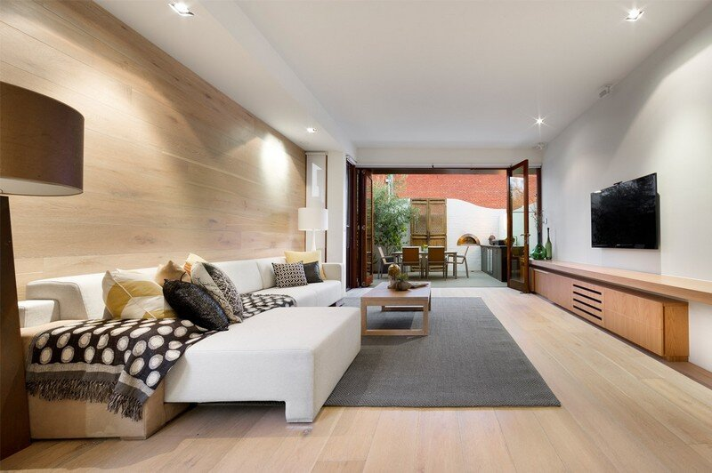 North Fitzroy House by Mills Gorman Studio (1)