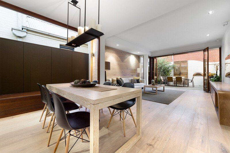 North Fitzroy House by Mills Gorman Studio (9)