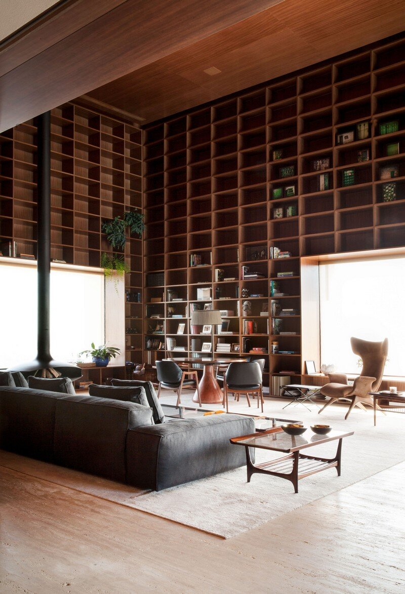 SP Penthouse in Sao Paulo Studio MK27 (4)