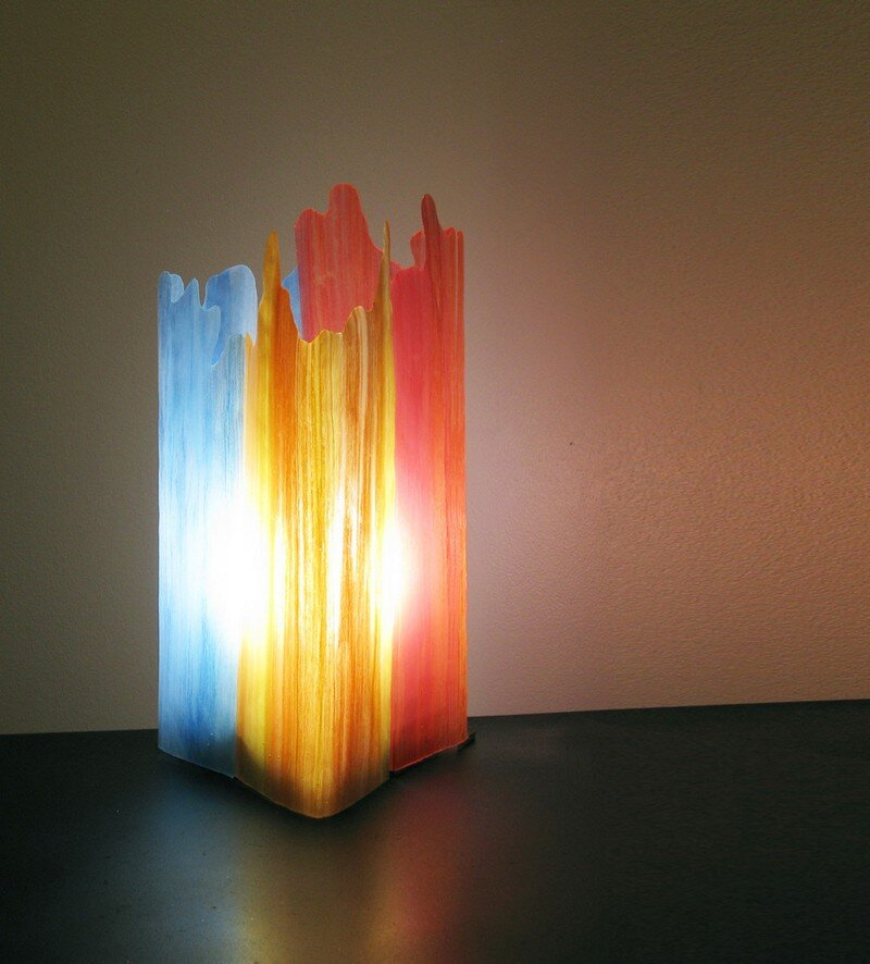 Painterly Spectrum Resin by Taeg Nishimoto (4)