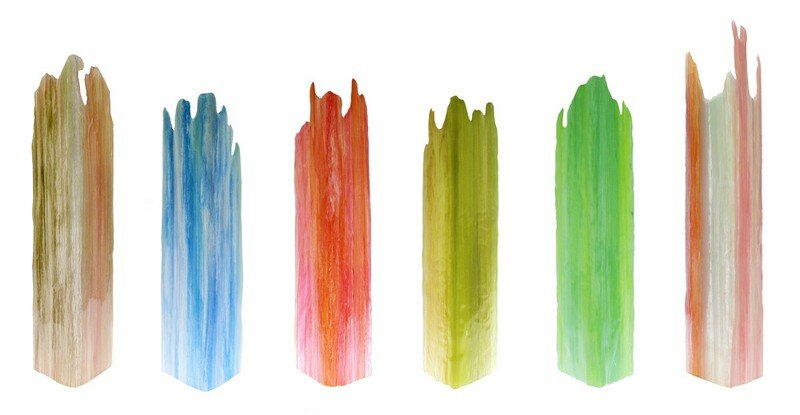 Painterly Spectrum Resin by Taeg Nishimoto (6)