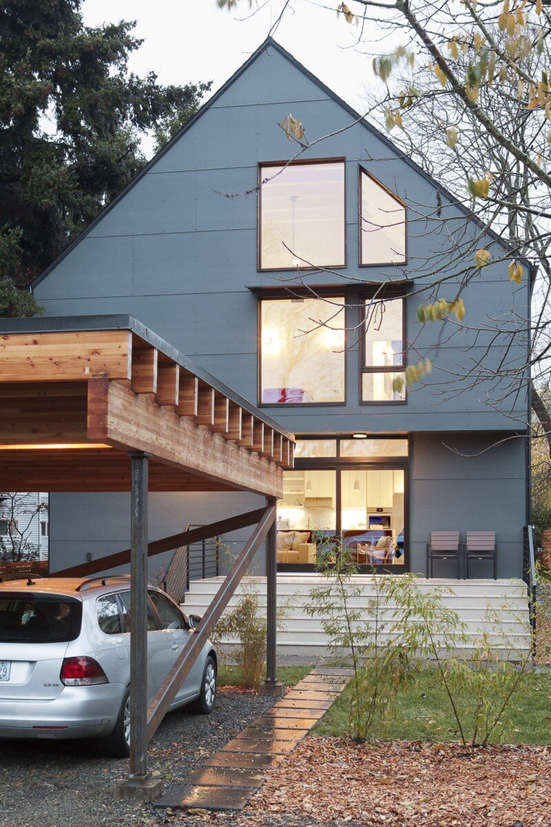 Palatine Passive House in North Seattle by Malboeuf Bowie Architecture (12)