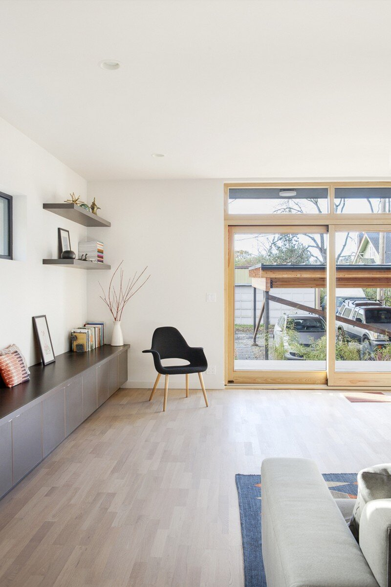 Palatine Passive House in North Seattle by Malboeuf Bowie Architecture (6)