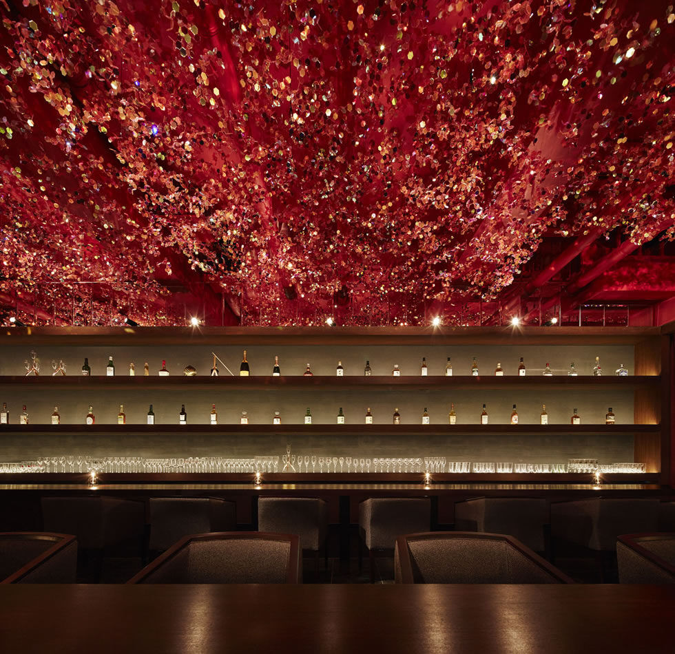 RICCA Bar Inspired by Hanami - Cherry Blossom Viewing (3)