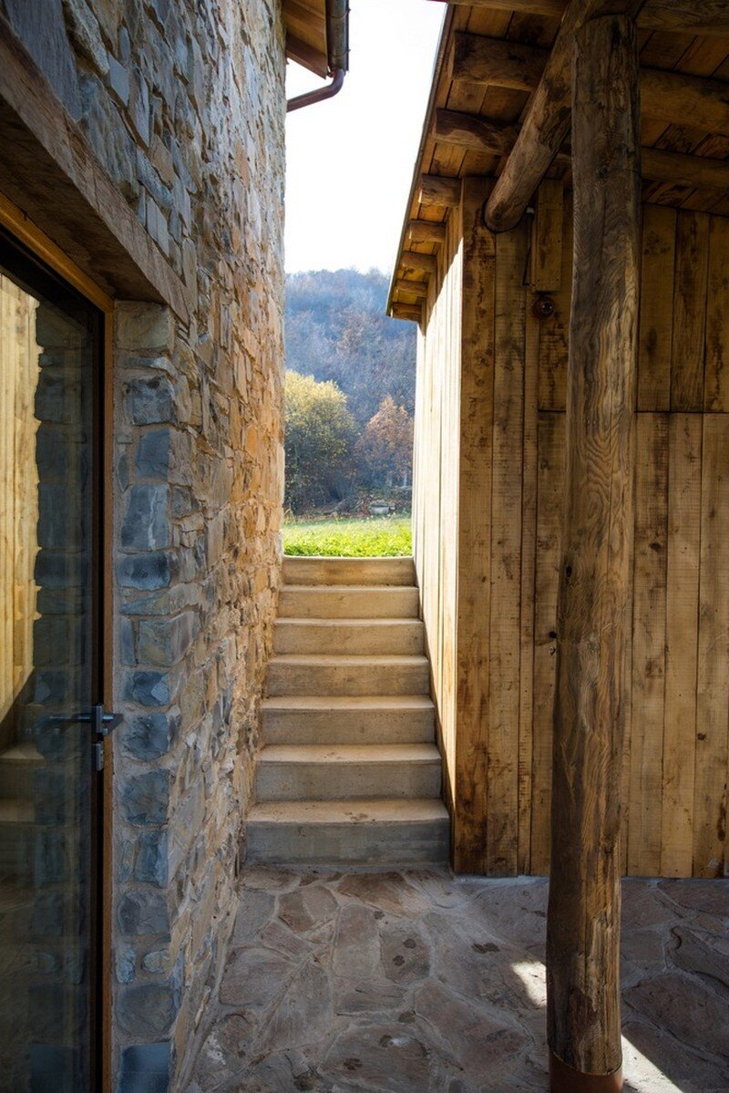 Restored Farm Building by Studio Contini (4)