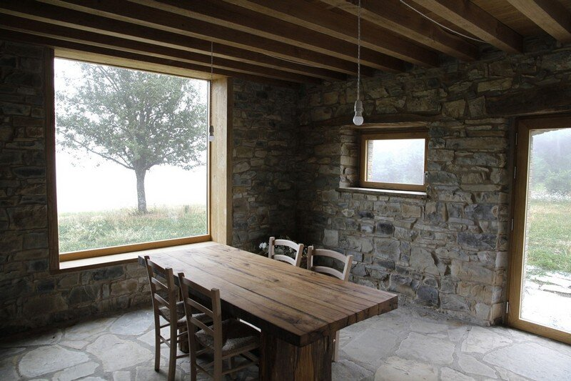 Restored Farm Building by Studio Contini (9)