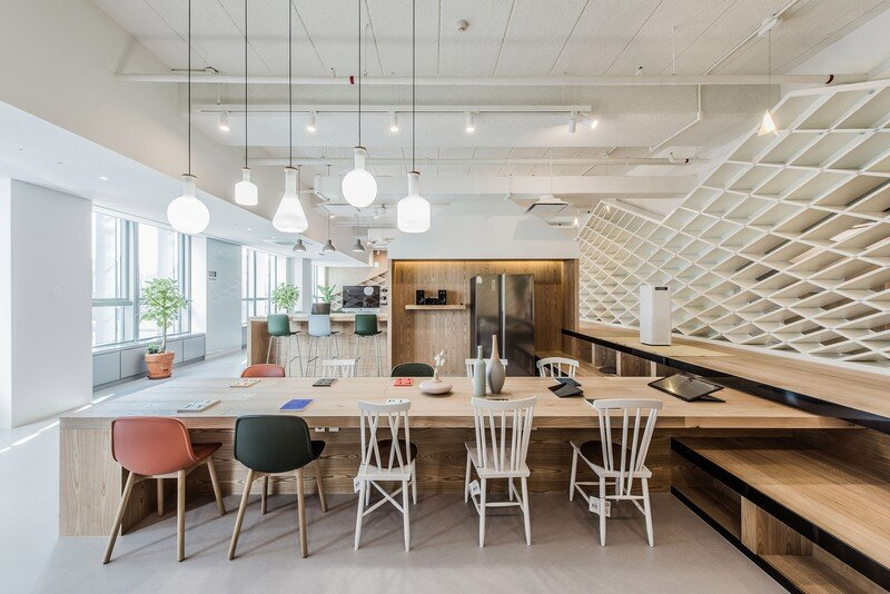 Samsung Galaxy Cottage in Seoul by Design Aworks (1)