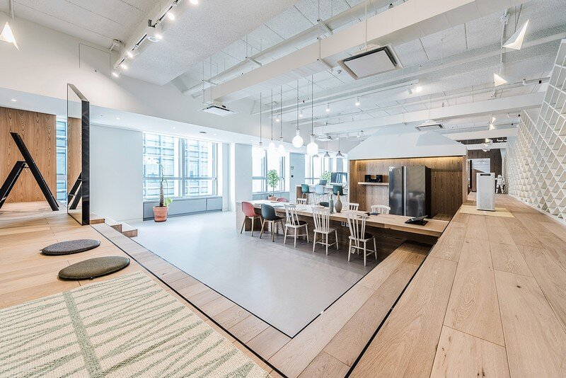 Samsung Galaxy Cottage in Seoul by Design Aworks (2)