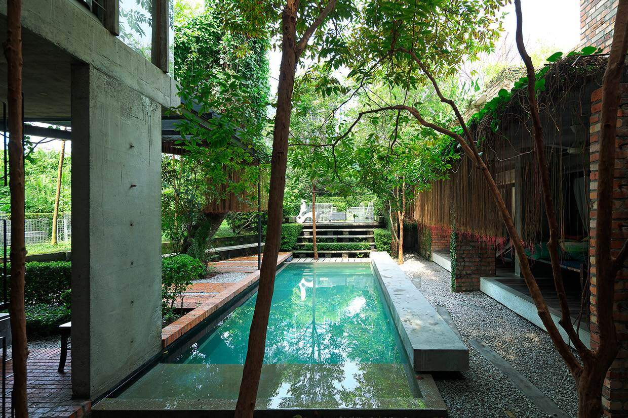 Sekeping Tenggiri Retreat by Seksan Design (17)