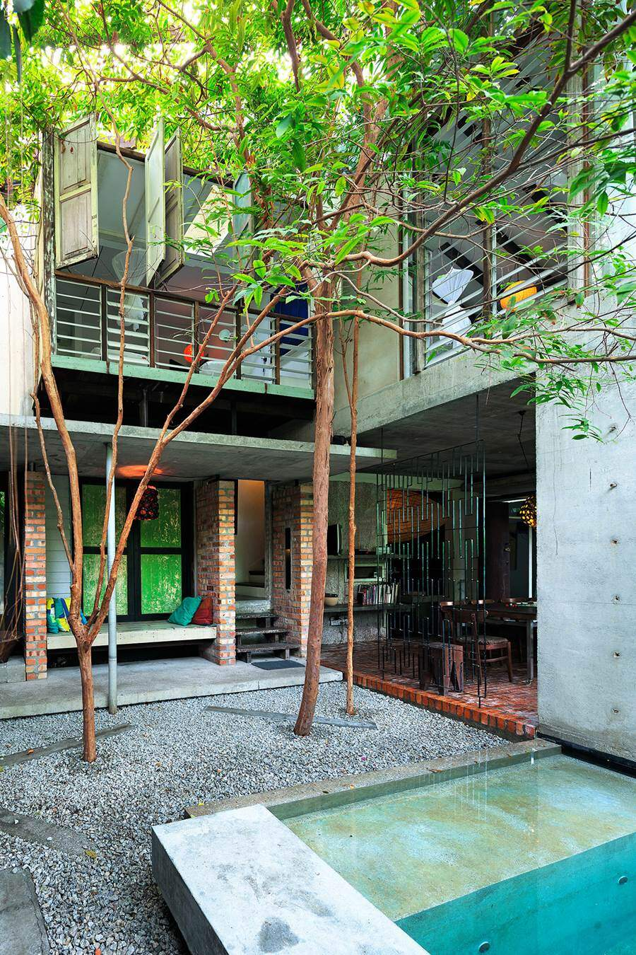 Sekeping Tenggiri Retreat by Seksan Design (19)