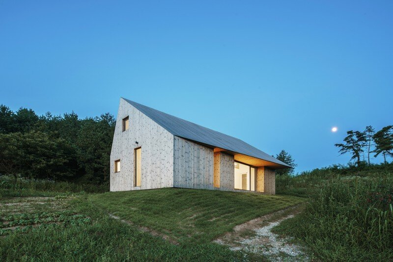 Shear House - Single Family House in Korea stpmj (1)