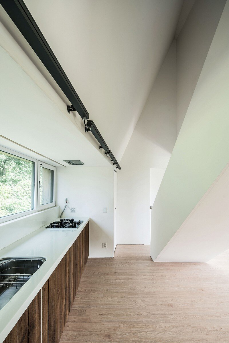 Shear House - Single Family House in Korea stpmj (15)