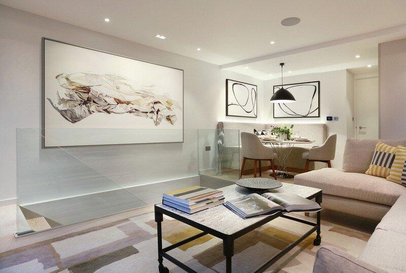Southwood House in London LLI Design (3)