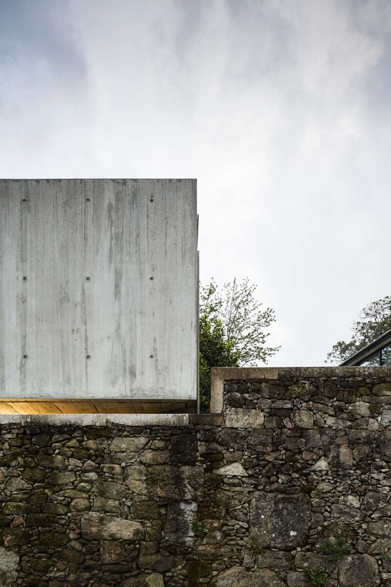 The Dovecote - Conversion of an Old Dovecote into a Play House (12)