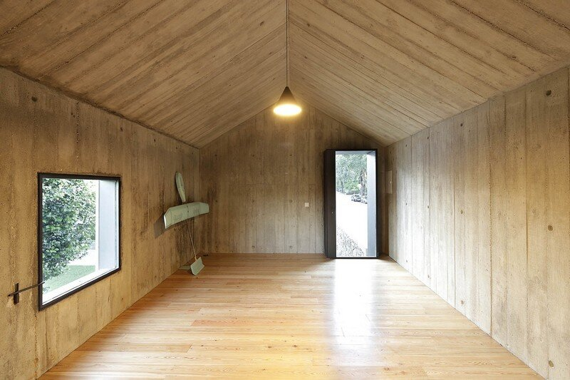 The Dovecote - Conversion of an Old Dovecote into a Play House (3)
