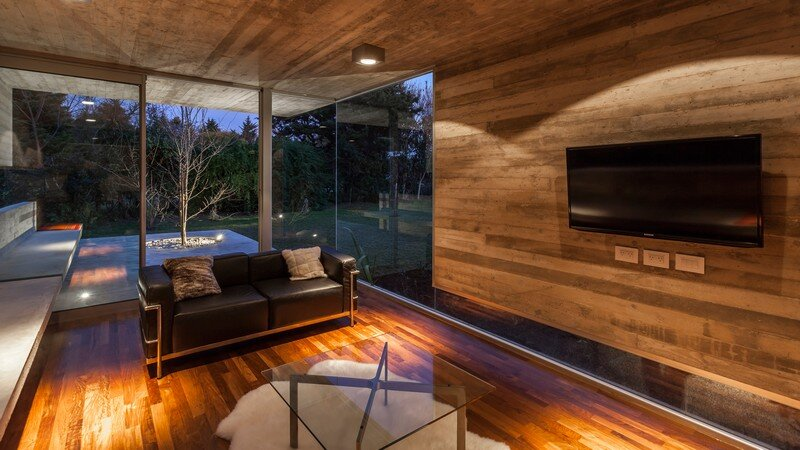 Torcuato House Pavilion by Besonias Almeida Arquitectos (10)