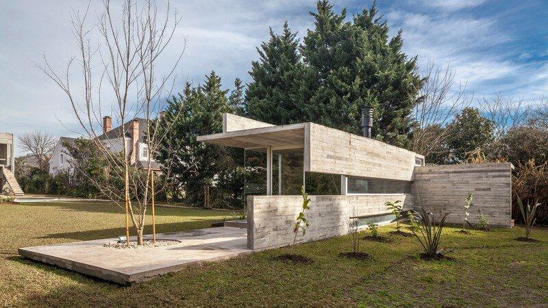 Torcuato House Pavilion by Besonias Almeida Arquitectos (2)