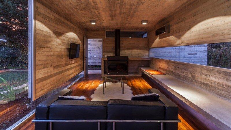 Torcuato House Pavilion by Besonias Almeida Arquitectos (8)