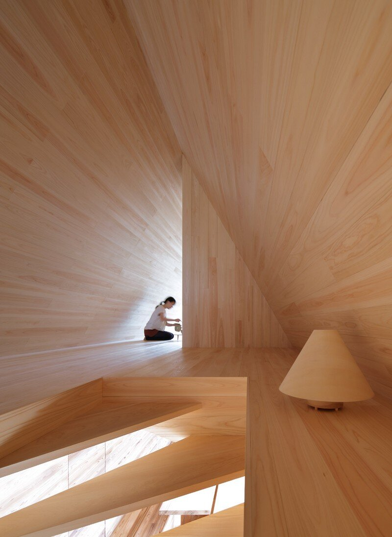 Yoshino Cedar House Promotes New Relationships Between Hosts and Guests (12)