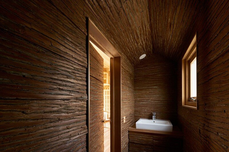 Yoshino Cedar House Promotes New Relationships Between Hosts and Guests (2)