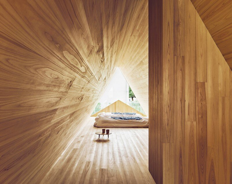 Yoshino Cedar House Promotes New Relationships Between Hosts and Guests (4)