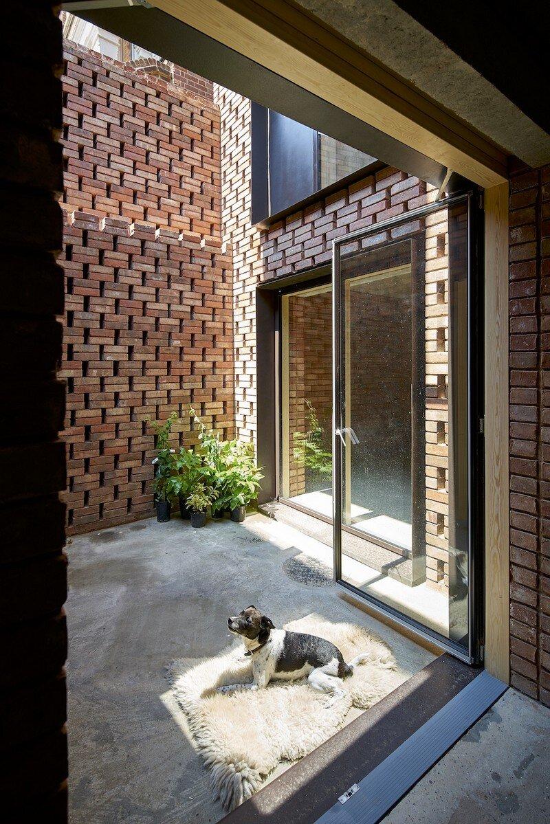 Barretts Grove Apartments in London Groupwork and Amin Taha 4